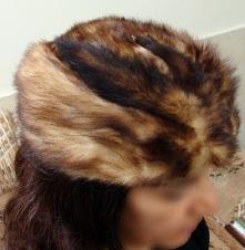 کلاه پوست